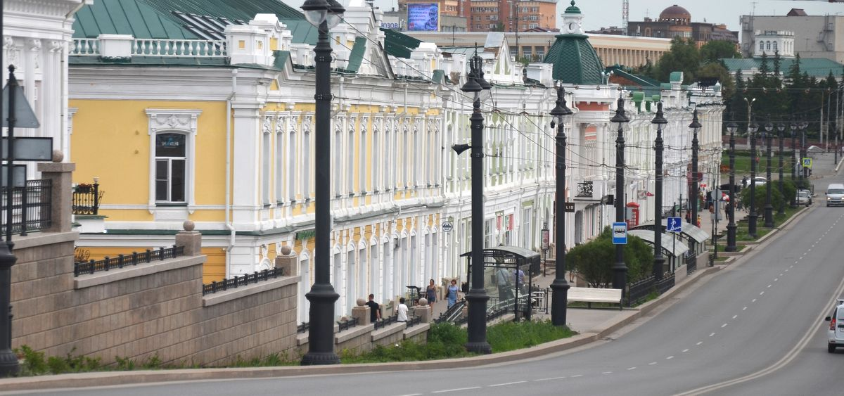 Omsk photos