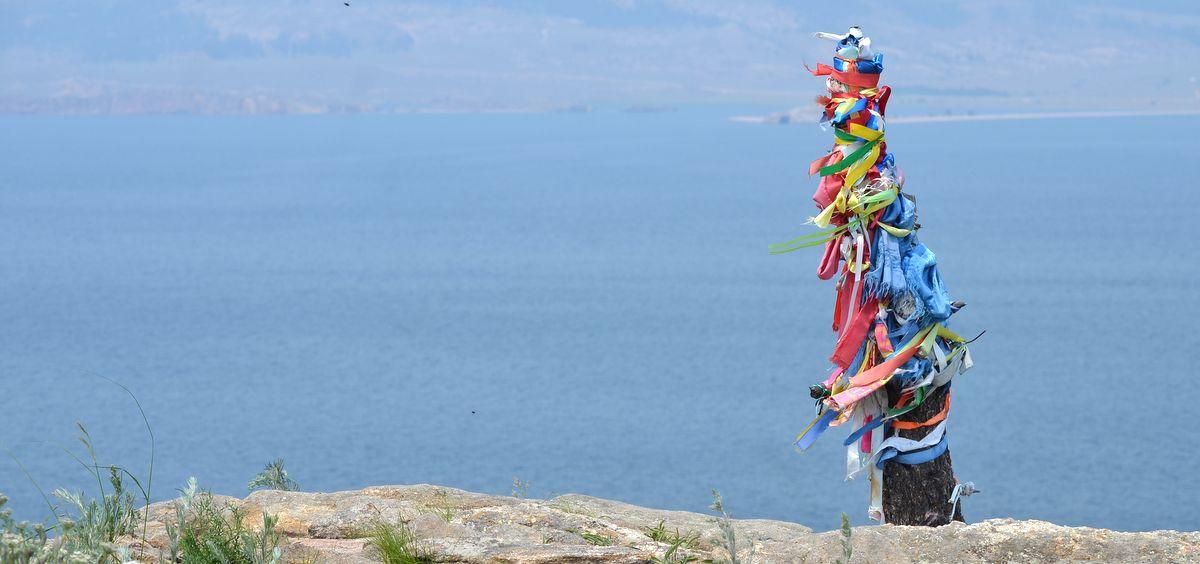 Lake Baikal photos - Vol.2