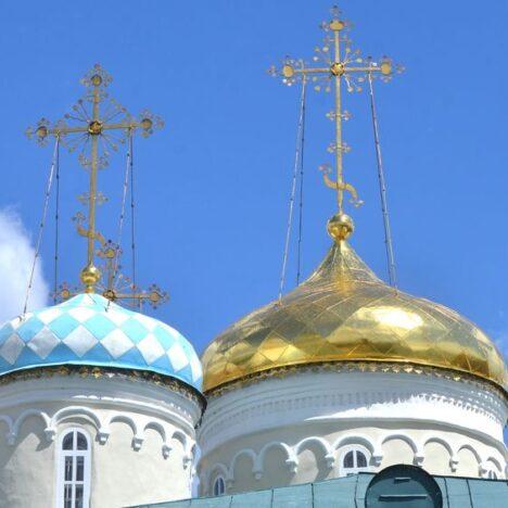 At the heart of Kazan