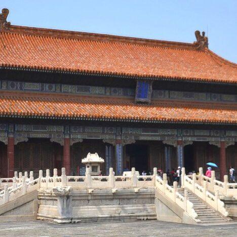 Day of Forbidden City