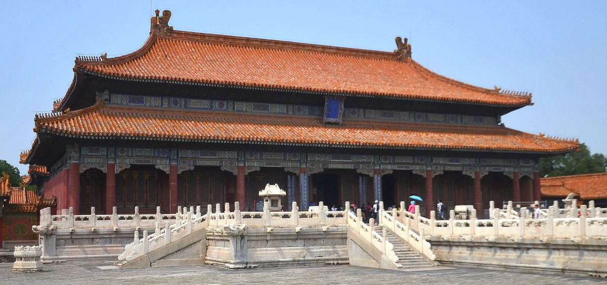 Forbidden city photos
