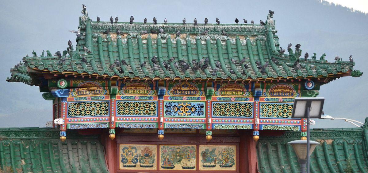 Ulaanbaatar photos - Vol.2