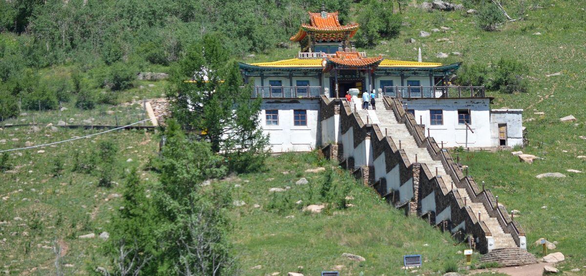Aryaval Monastery photos