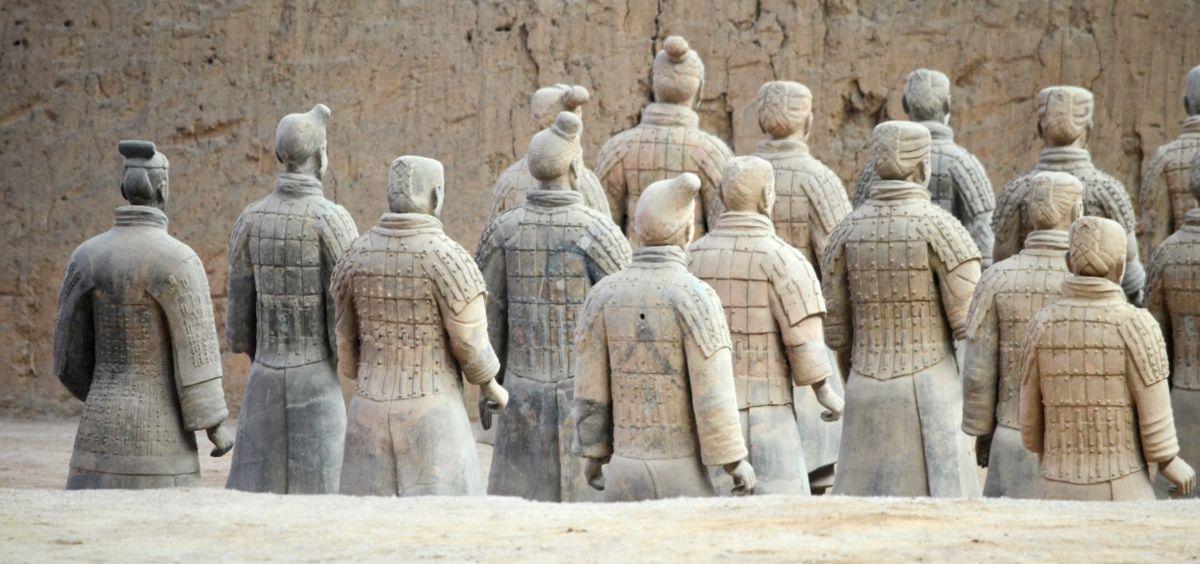 Terracotta Army photos