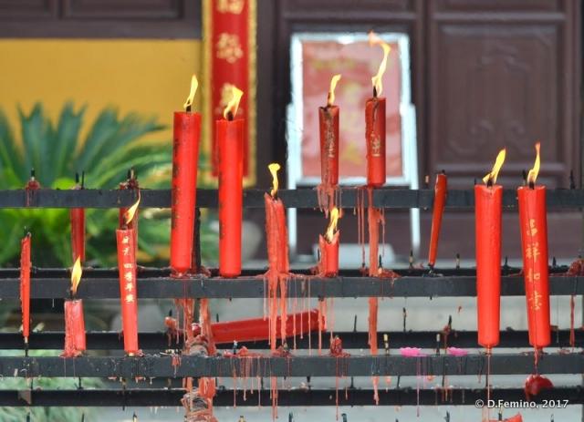 Altar (Suzhou, China, 2017)