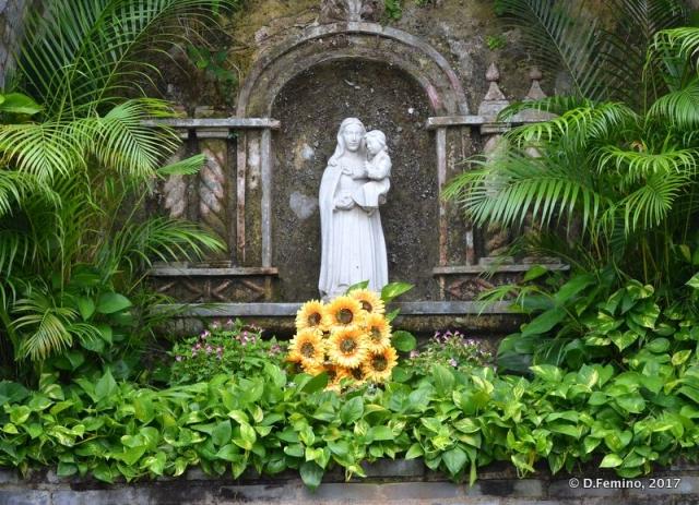 Nice altar (Macau, 2017)
