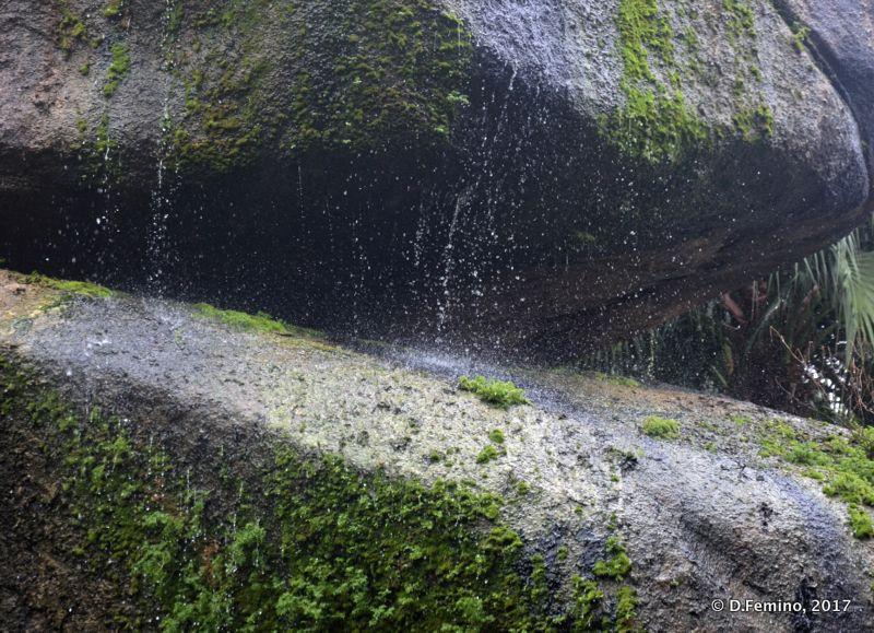 Grotto in Luis de Camões gardens (Macau, 2017)