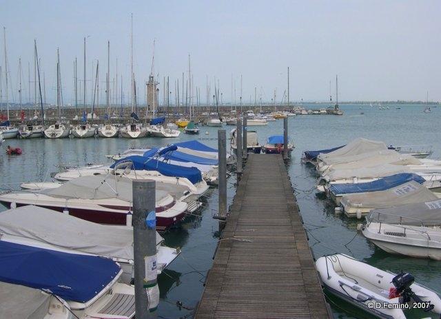 Marina (Desenzano del Garda, Italy, 2007)