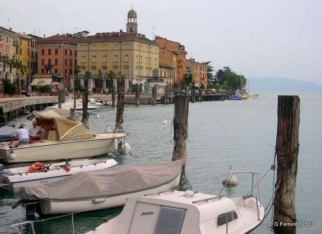 Lakeside (Salò, Italy, 2007)