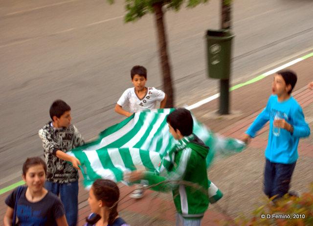 Children (Bursa, Turkey, 2010)