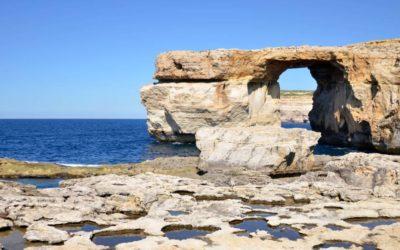 Azur Window (Dwejra, Gozo, Malta, 2012)