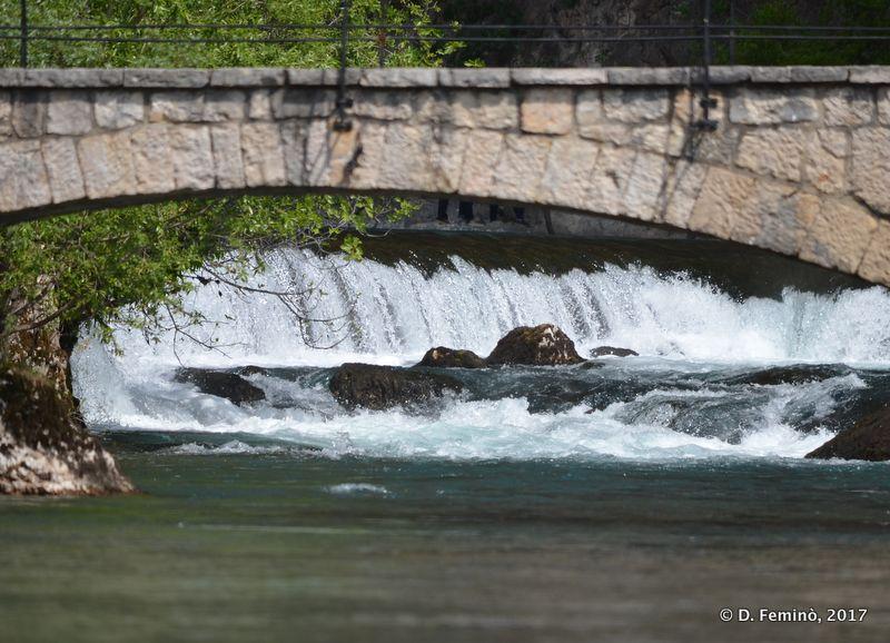 Rapids (Blagaj, Bosnia, 2017)