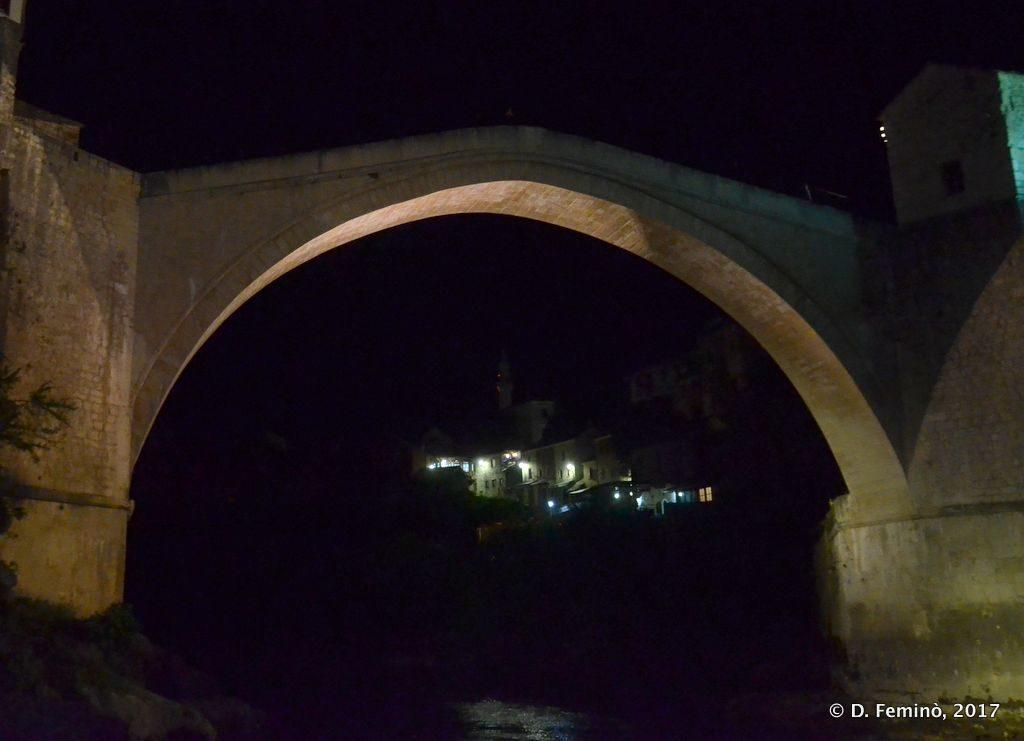 Stari Most (Mostar, Bosnia, 2017)