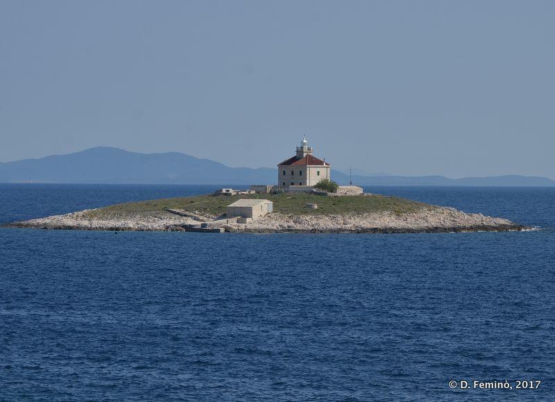 Pokonji Dol small island (Hvar, Croatia, 2017)