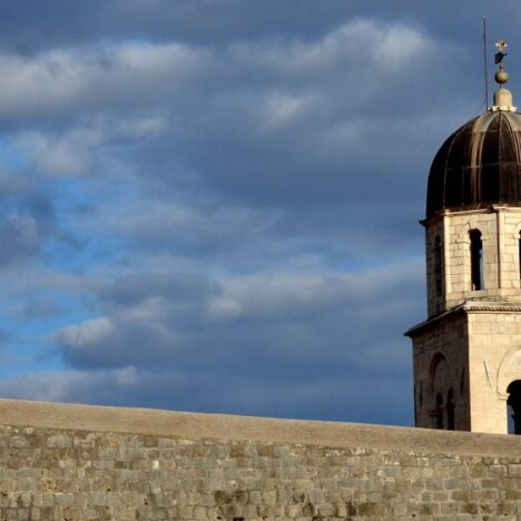 From the wonderful Dubrovnik to Montenegro