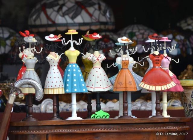 Antiques (Padua, Italy, 2017)